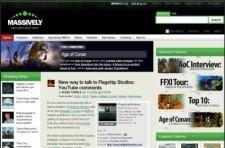 How to put Massively on your web site and computer
