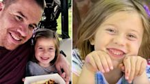 'She loved everyone': Family mourns girl, 6, killed by father's golf shot