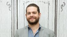 Jack Osbourne jokes: I'd rather people talk to me about MS than my family