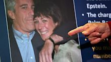 Prosecutors in Ghislaine Maxwell case ask for halt to civil proceedings against British heiress