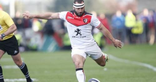 Rugby - Top 14 - ST - Jean-Marc Doussain (Toulouse) s'est fait opérer du visage