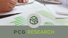 PCG Research Announces Publication of Report Covering Zomedica Pharmaceuticals Corp.