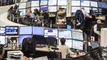 La Bolsa de Londres sube un 0,10 % al cierre