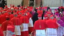 Papal Conclave Countdown: Cardinals Prepare to Choose New Pope