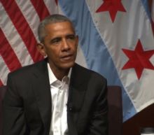Obama Under Fire for Collecting $400,000 to Make Speech at Event for Wall Street Firm