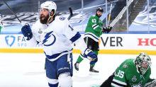 Lightning bring back Patrick Maroon on 2-year deal