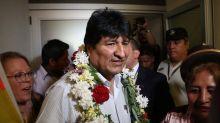 Bolivia: una joven de 19 años afirmó ante la Justicia que es la novia de Evo Morales