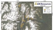 AUX Reports Positive Results from Initial Drill Program at Hume Creek