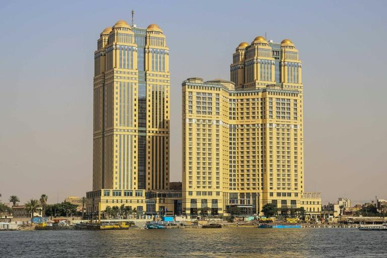 The alleged assault, which took place at the five-star Fairmont Nile City hotel in Cairo in 2014, involved a group of six men said to have drugged and raped a young woman, according to several social media accounts