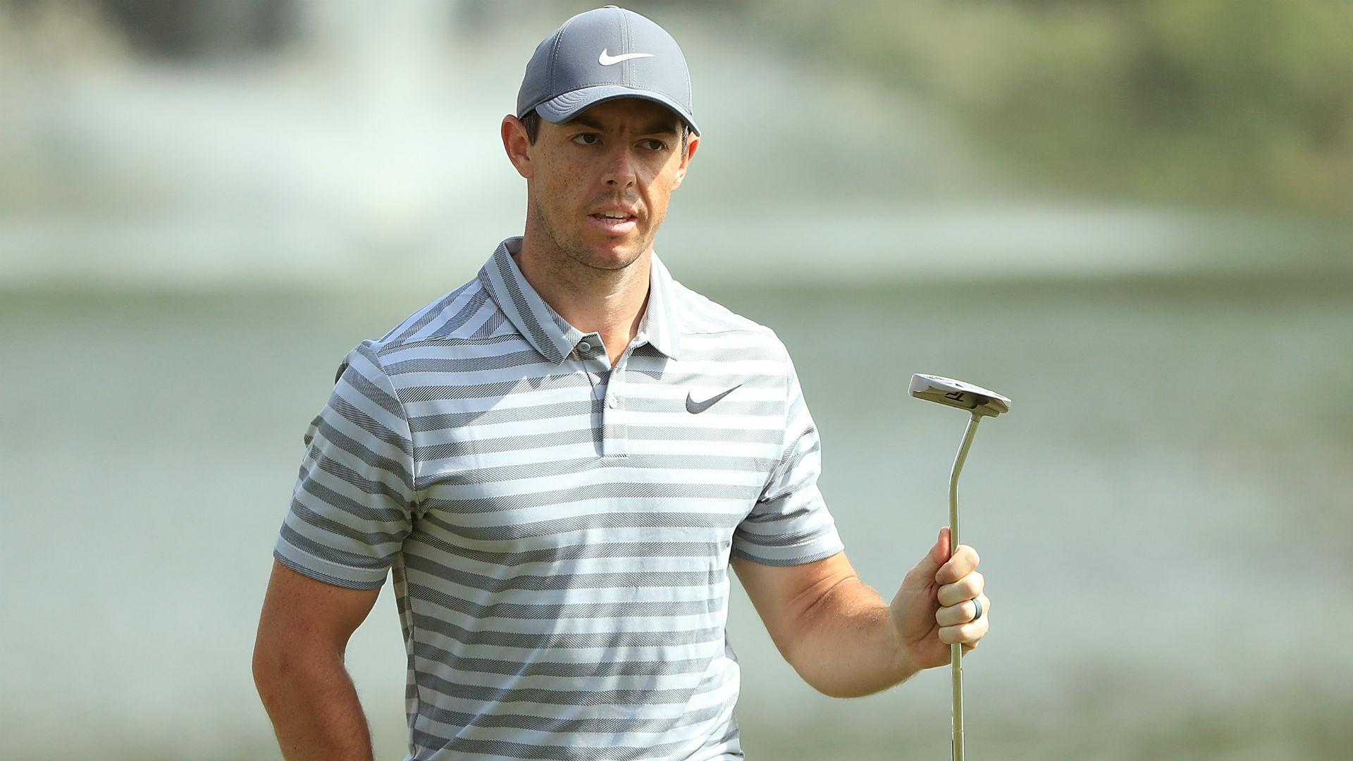 Mcilroy Excited For Pga Tour Return