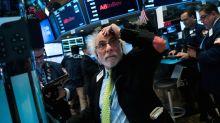 Dow Jones cierra con una bajada del 4,6% tras sufrir caídas históricas durante la sesión