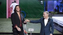 ¿Se pasó Jorge Javier cantándole las cuarenta a Luca cuando actuaba de protector con Gianmarco acorralado?