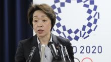 Tokyo Olympics have to be held 'at any cost,' Japan's Olympic minister says
