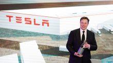 Ações da Tesla superam valor de mercado combinado de GM e Ford