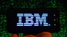 IBM selling Lotus Notes/Domino business to HCL for $1.8B