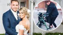Married at First Sight's Bel Clarke suffers traumatic brain injury