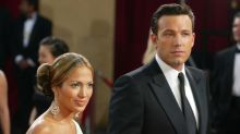 Twitter Is Convinced Jeopardy! Predicted Jennifer Lopez and Ben Affleck's Reunion