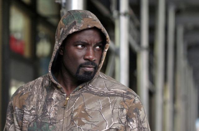Netflix debuts Marvel's 'Luke Cage' on September 30th