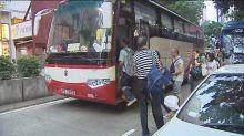 68條邨巴及紅巴路線參與交通費補貼計劃