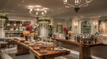 Buffet bonanza: These 2 hotels have revamped their free flow food offerings (and their interiors)