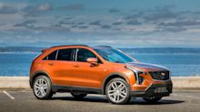 Q2 Sales Plummet at GM and Ford as Coronavirus Takes a Toll