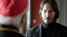 'John Wick: Chapter 2' Deleted Scene: Keanu Reeves Visits the Vatican on a Murderous Mission (Exclusive)