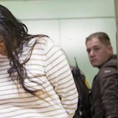 Indiana court tosses woman's feticide conviction