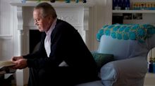 Billionaire Chuck Feeney has finally given away his entire $8 billion fortune after making secret donations for decades