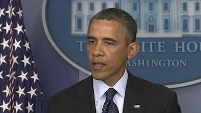 White House Reacts to Boston Bombing With Heighted Security