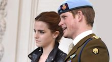 Are Emma Watson and Prince Harry Dating?