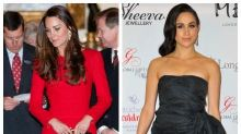 Meghan Markle to rival Kate Middleton with the rise of the 'Meghan Effect'
