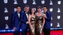 Fallece la fundadora de la banda mexicana Los Ángeles Azules