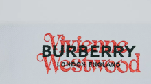 Burberry, Vivienne Westwood Offer a Glimpse of Upcoming Capsule Collection