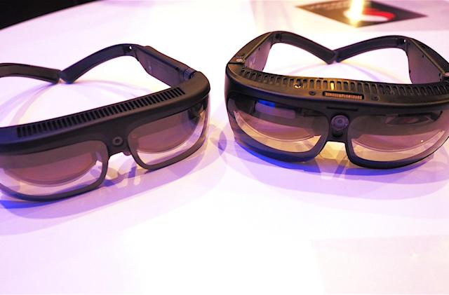 ODG launches its Snapdragon 835-based mixed-reality glasses