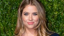Is Ashley Benson's Latest Tattoo Inspired By Cara Delevingne?
