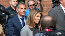 Lori Loughlin will fight latest charge in college admissions scandal with 'not guilty' plea