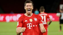 Lewandowski backed for Ballon d'Or glory by Bayern boss Flick