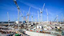 New jobs and apprenticeships in latest phase of Hinkley Point power station