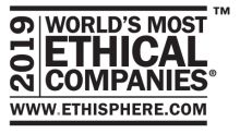 Western Digital Named One of 'World's Most Ethical Companies' by the Ethisphere Institute