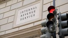 The $4 trillion U.S. government relies on individual taxpayers