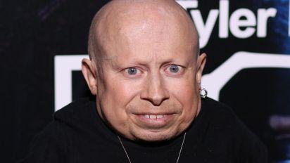 Verne Troyer, Mini-Me in 'Austin Powers,' dies at 49