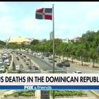 Widow raises questions after recent deaths of American tourists in the Dominican Republic
