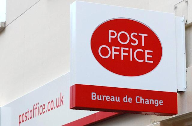 Forget stamps, the Post Office now offers pay-as-you-go SIMs