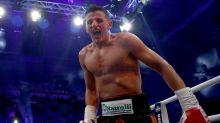 Außenseiter Krasniqi schlägt Bösel k.o. und ist neuer Weltmeister