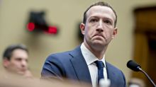 Facebook sets aside $4.28 BILLION to pay off penalties for privacy breaches