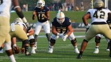 Former Mocs' All-American Corey Levin Signs With New York Jets