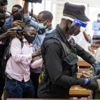 'Hotel Rwanda' hero denied bail in terrorism trial