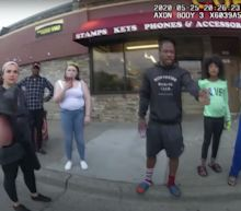 A 3rd body cam video from George Floyd's fatal arrest shows a crowd of shocked bystanders demanding officers to check his pulse