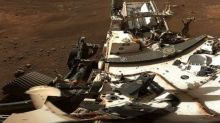 See 360-degree views of Mars in latest photo from NASA's Perseverance rover