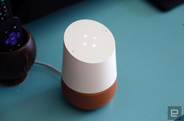 Google Assistant now gives you more control over connected devices
